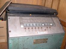 Postmeter Pitney Bowes