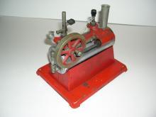 Steam engine Empire No 32